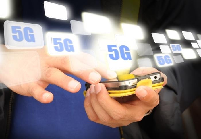 технологія 5G