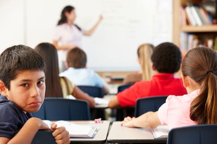 успішність дитини в школі