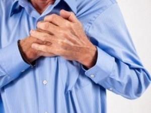 серцеві захворювання