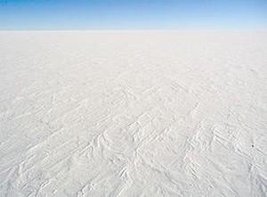 льодовикова епоха