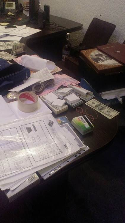 корупційна система серед правоохоронців тернопільщини