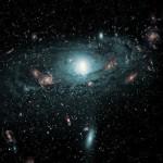 скупчення галактик