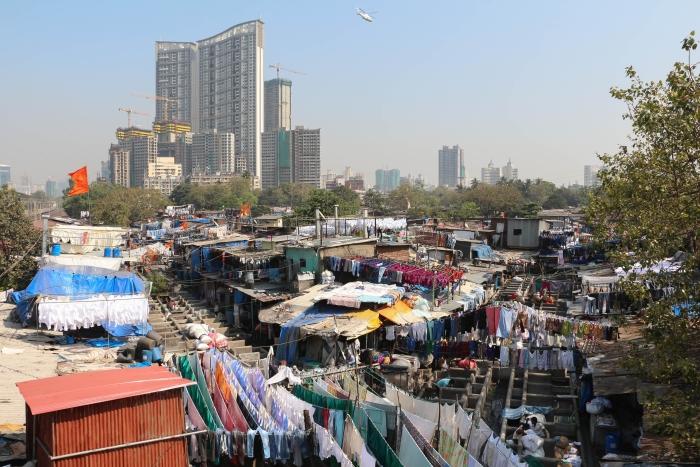 місто Мумбаї