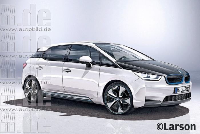 BMW i5