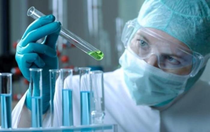 вакцина вчені