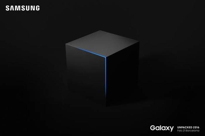 Galaxy S7 анонс