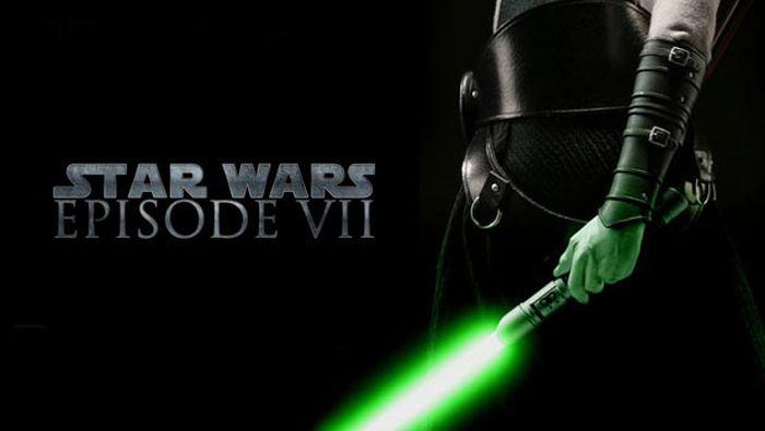 Зоряні війни VII
