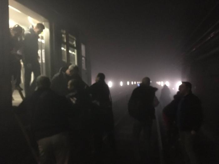 теракт в метро бельгія