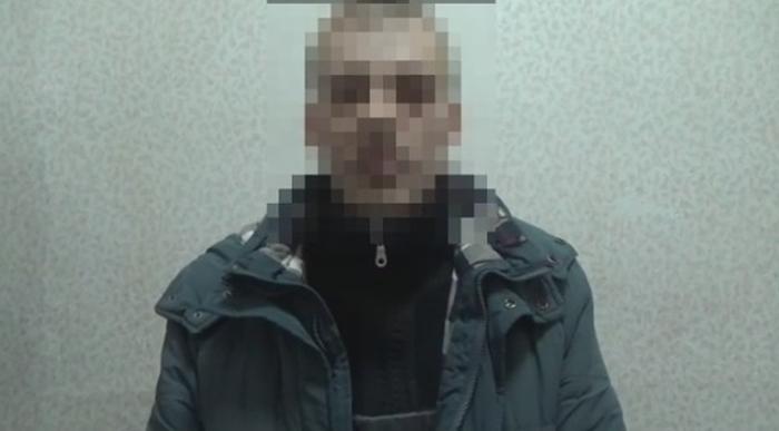 інформатор терористів лнр