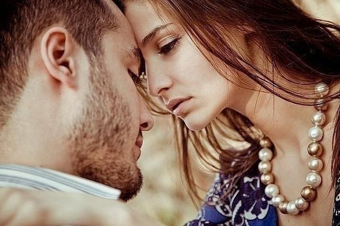 привабливість жінки для чоловіка