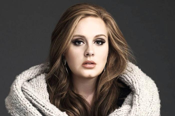 Адель співачка