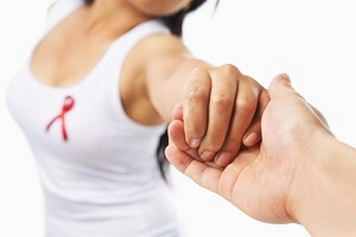 рак грудей лікування