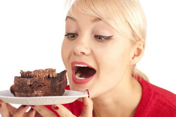 їсти солодке