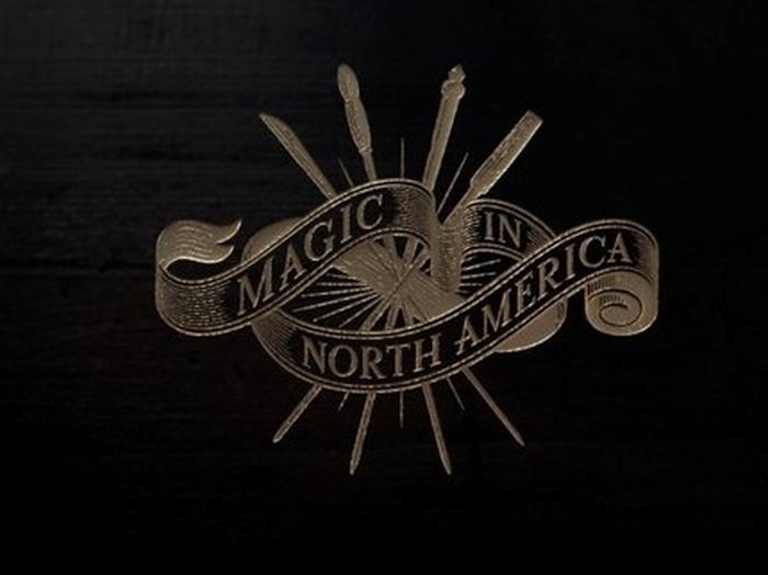 Магія в Північній Америці