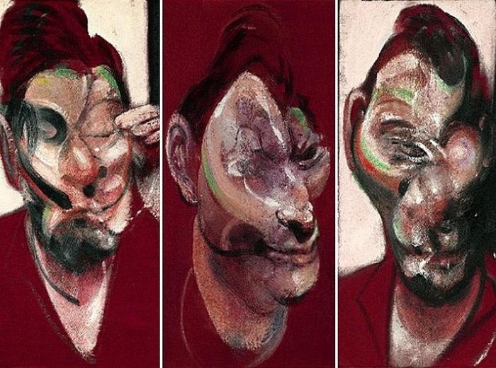 картини Френсіса Бекона