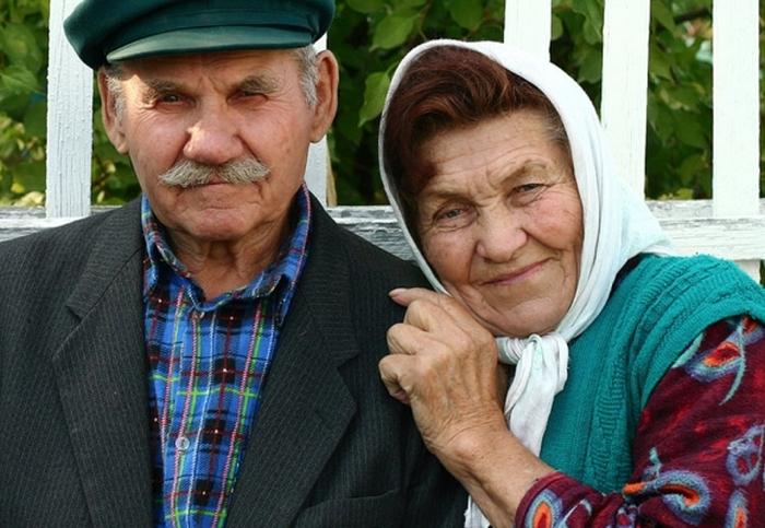вихід на пенсію