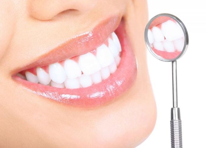 здорові зуби