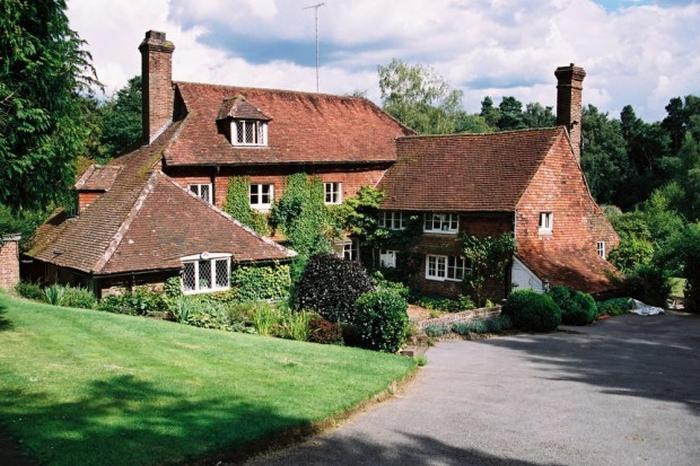 маєток Cotchford Farm