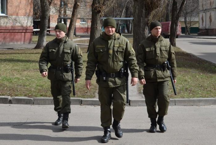 Іван Черненко, Ілля Золотарьов і Руслан Грищенко