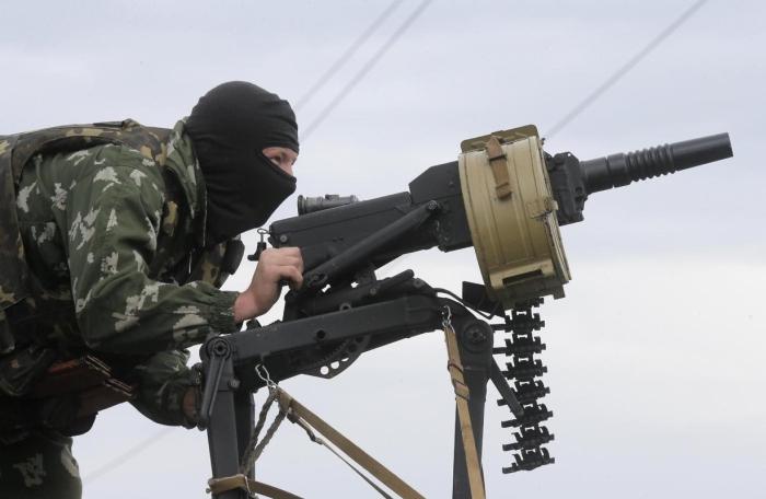 бойовики обстріл агс ато
