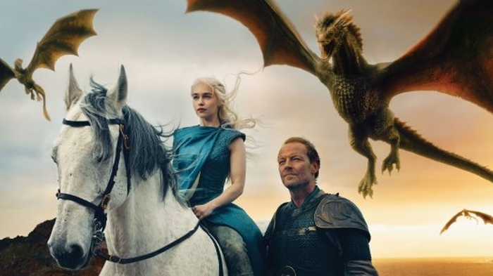 гра престолів 5 сезон