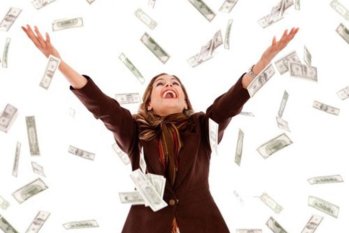 гроші щастя