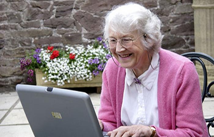робота на пенсії
