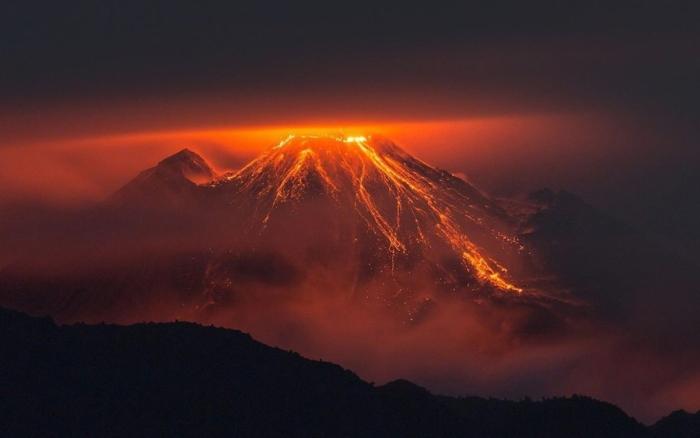 виверження супервулкану