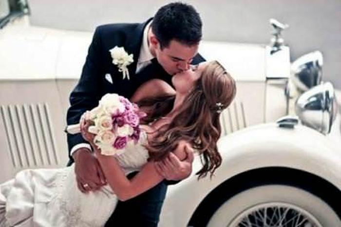 вийти заміж за багатого