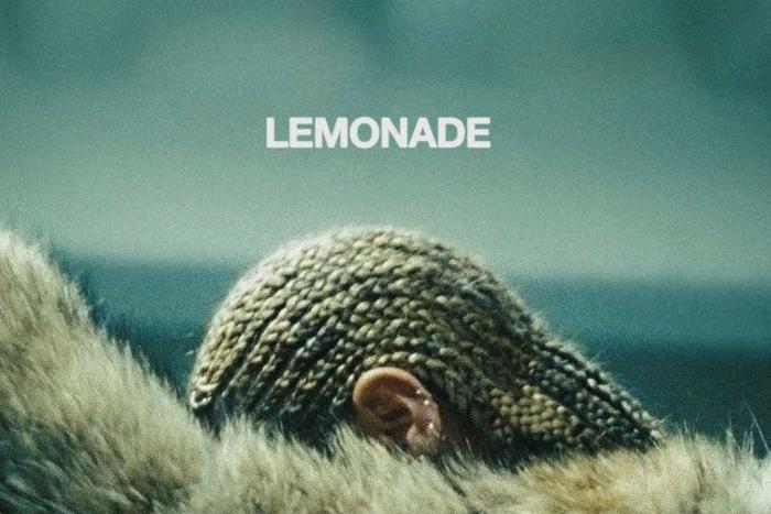 Бейонсе Lemonade