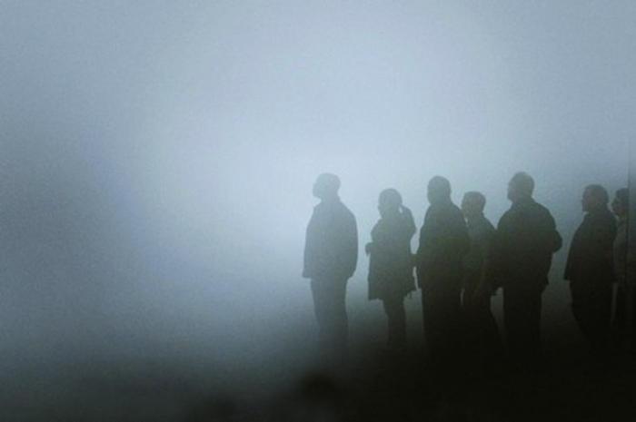 Стівен Кінг туман