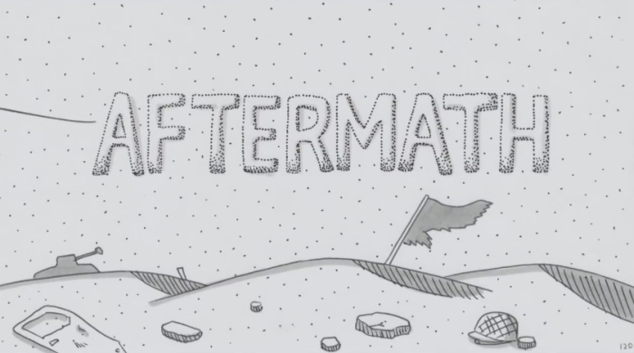 MUSE - Aftermath