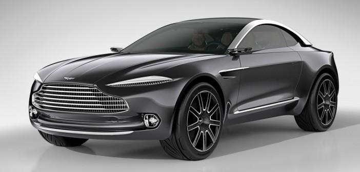 Aston Martin DSX6