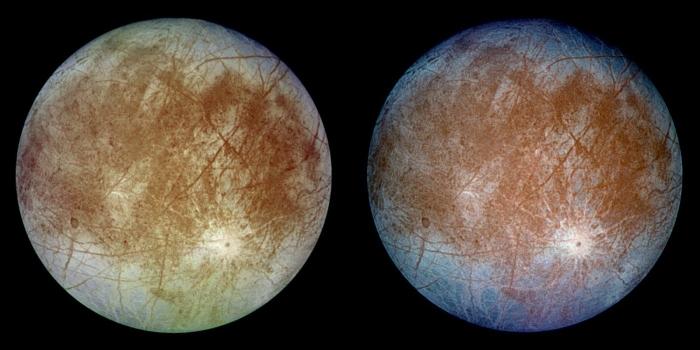 супутник юпітера європа