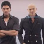 Pitbull with Enrique Iglesias - Messin' Around