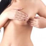 рак грудей