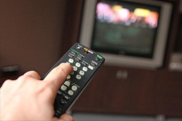перегляд телевізора