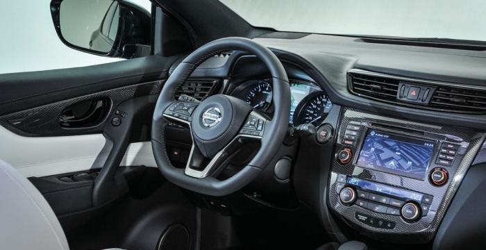 Nissan Qashqai Premium