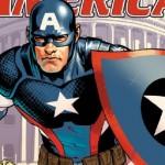 Captain America: Steve Rogers # 1