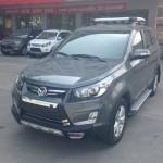 Beijing Auto Huansu S3L