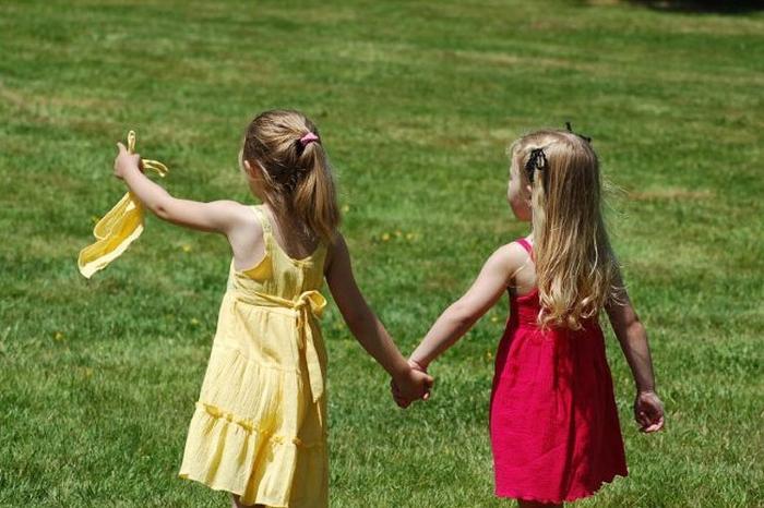 діти уявний друг