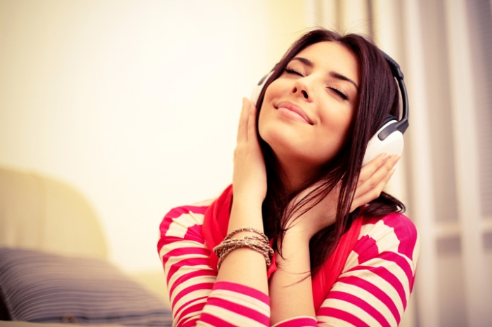 музичні вподобання
