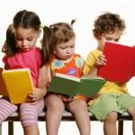 діти книги