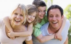 подружжя діти