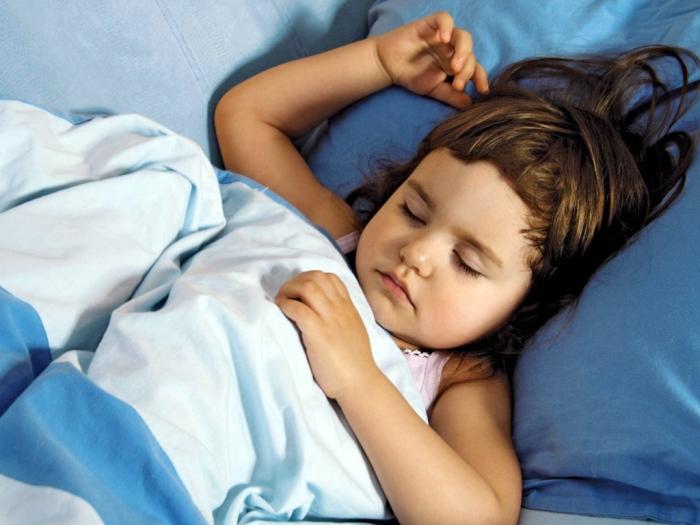 сон діти
