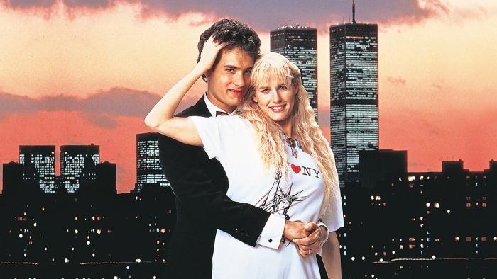 фільм splash 1984