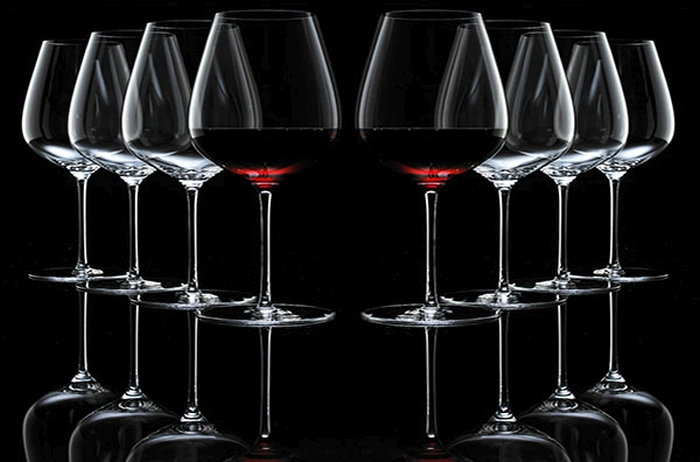 келихи для вина