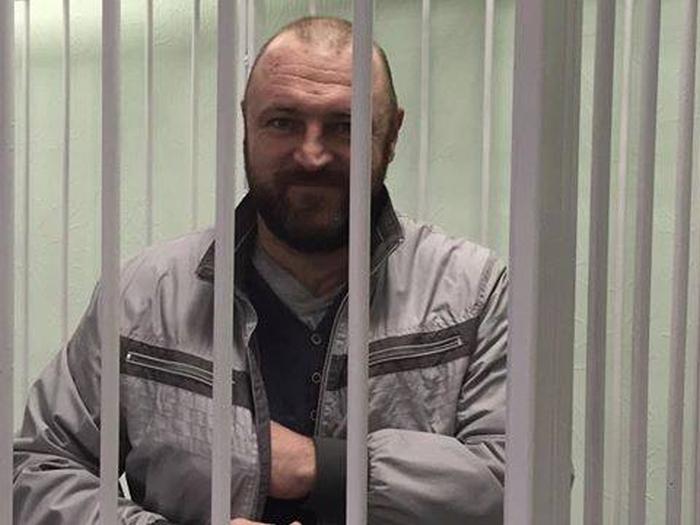 Николай Цукур