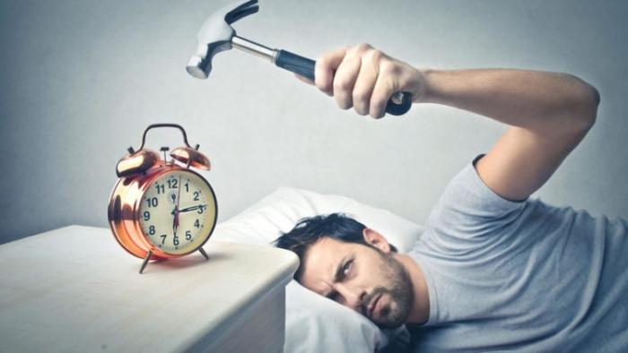 безсоння чоловіки