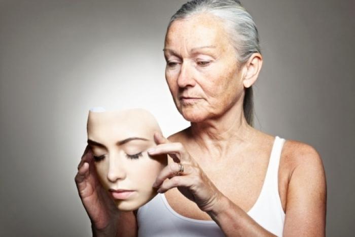 зупинити старіння